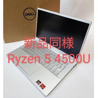 DELL - Inspiron 5405 Ryzen 5 4500U 8GB 256GB