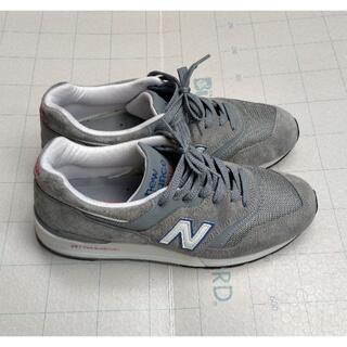 ニューバランス(New Balance)のnew balance M997 CNR USA製 26.5cm 997(スニーカー)