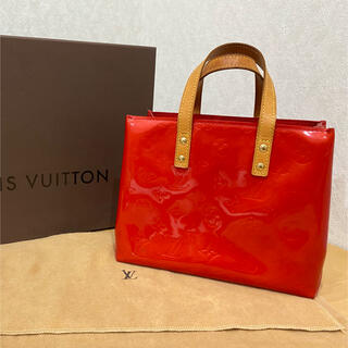 LOUIS VUITTON - ルイヴィトン リードPM