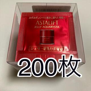 ASTALIFT - ジェリー 0.5g 200枚 富士フイルム アスタリフトジェリーアクアリスタ