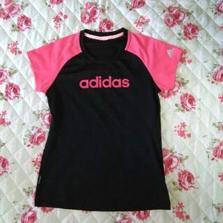 adidasTシャツ(Tシャツ(半袖/袖なし))