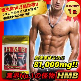 8万mg超! 鍛神 ファイラマッスル2袋弱分超HMB含有量【REVODY サプリ(プロテイン)