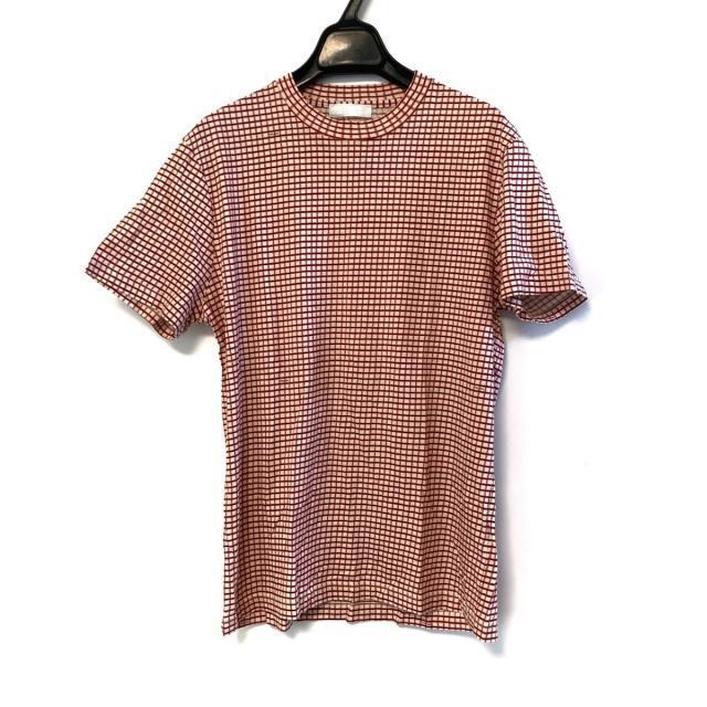 PRADA(プラダ)のプラダ 半袖Tシャツ サイズXS メンズ - メンズのトップス(Tシャツ/カットソー(半袖/袖なし))の商品写真