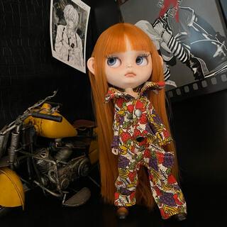 ブライス アウトフィット(人形)