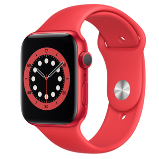 Apple Watch - Apple Watch Series 6 GPS 44mm PRODUCTRED