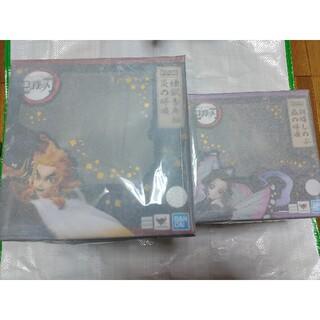 BANDAI - フィギュアーツZEROシリーズ鬼滅の刃 煉獄杏寿郎 炎の呼吸 胡蝶しのぶ ①