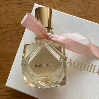 マキアージュ(MAQuillAGE)のマキアージュ オーラヴェールフレグランス 30ml(香水(女性用))