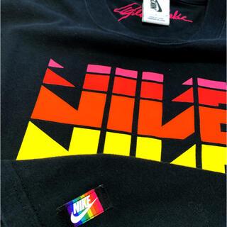 NIKE - 即完売 NIKE ギルバート・メイカー コラボTシャツ