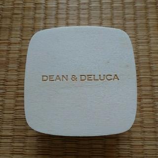 ディーンアンドデルーカ(DEAN & DELUCA)のDEAN & DELUCA 空き箱 リボン付き(小物入れ)