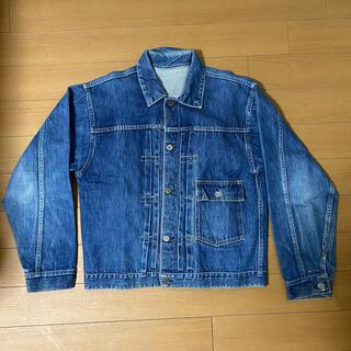 Levi's - 1st type denimjacket 506XX foremost