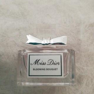 Dior - ミスディオール ブルーミングブーケ 5mL
