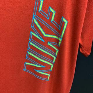 ナイキ(NIKE)の90s NIKE ナイキ Tシャツ 銀タグ USA製(Tシャツ/カットソー(半袖/袖なし))