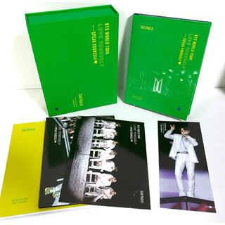 防弾少年団(BTS) - BTS World Tour LYS サンパウロ DVD