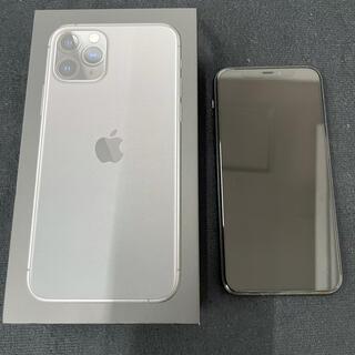 iPhone - 美品 iPhone 11 Pro  256GB   本体