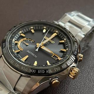 SEIKO - 【未使用品】セイコーSBXB087 アストロン メンズ腕時計