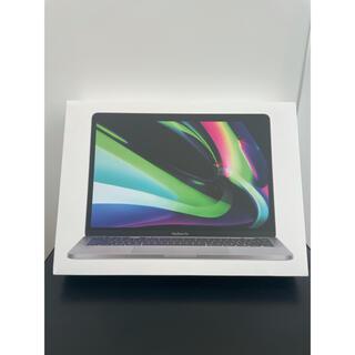 Apple - MacBook pro 13インチ M1 AppleCare付き 極上品