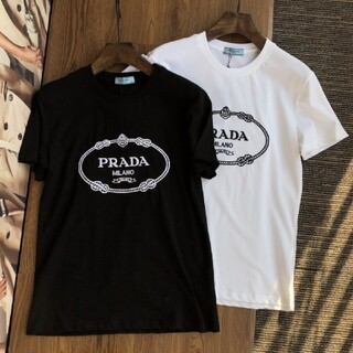 Dior - ★Prada半袖[2枚8000円送料込み]ディオールTシャツロゴ09