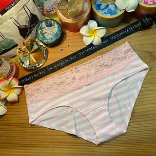 ヴィクトリアズシークレット(Victoria's Secret)の☆VICTORIA'S SECRET/ローライズHIP HUGGER(ショーツ)