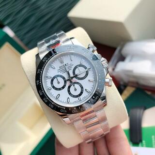 ロレックス(ROLEX)の即購入OK!!!最高 ランク メンズ 腕時計 自動巻(金属ベルト)