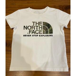 THE NORTH FACE - ノースフェイス キッズ Tシャツ 100