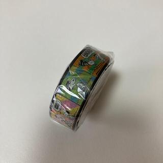 SNOOPY - mt スヌーピー マスキングテープ マステ パターンのコマ ②
