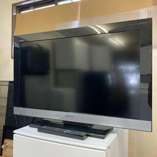 SONY - SONY  テレビ KDL-32EX300 2010年製