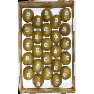 ニュージーランド産 ゼスプリ グリーンキウイ22-27玉 約3kg(フルーツ)