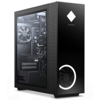 HP - 新品同様 HP OMEN 30L デスクトップ ゲーミングPC