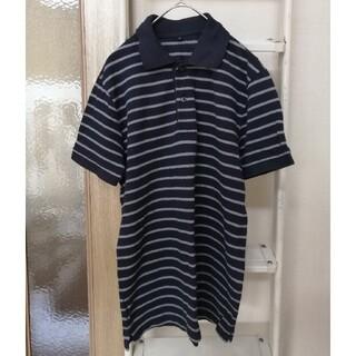 ムジルシリョウヒン(MUJI (無印良品))の無印良品メンズSポロシャツ(ポロシャツ)