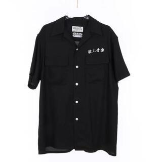 21ss WACKO MARIA HAWAIIAN Shirt