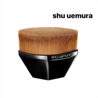 shu uemura - シュウ ウエムラ ペタル 55 ファンデーション ブラシ