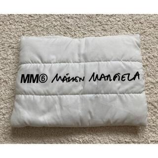 MM6 - maison margiela マルジェラ mm6 ポーチ 付録