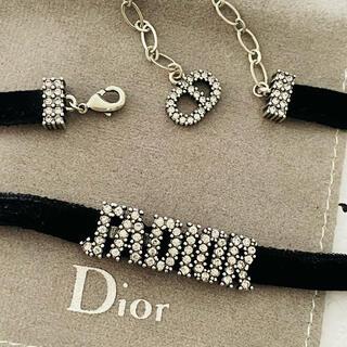 Christian Dior - Christian Dior チョーカー