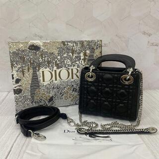 Dior - レディーディオール lady dior レディディオール