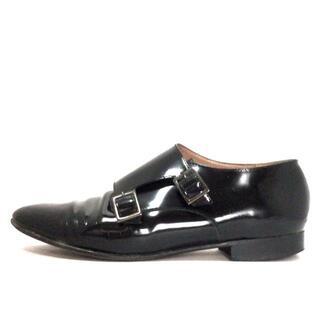 ファビオルスコーニ(FABIO RUSCONI)のファビオルスコーニ ローファー 36 1/2 -(ローファー/革靴)