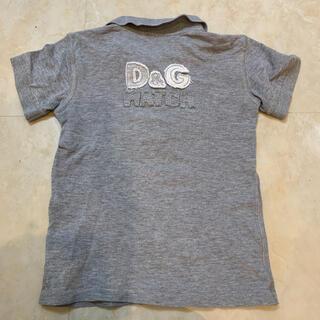 ドルチェアンドガッバーナ(DOLCE&GABBANA)のDOLCE &ガッパーナ ポロシャツ(Tシャツ/カットソー)