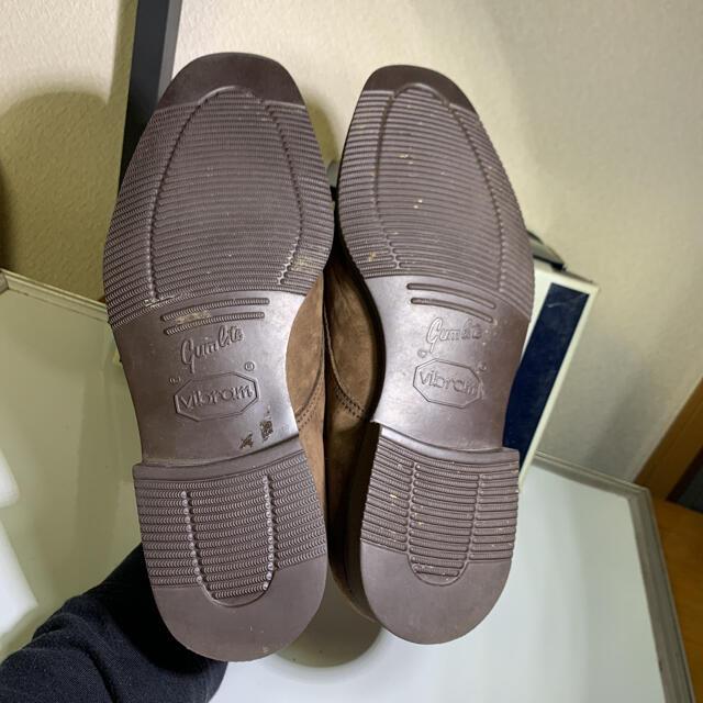 Church's(チャーチ)の美品 church's  2000年モデル チャーチ ドレスシューズ   革靴 メンズの靴/シューズ(ドレス/ビジネス)の商品写真