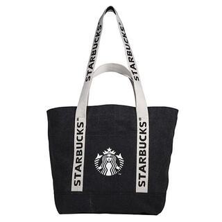 Starbucks Coffee - スターバックス :トートバッグ ロゴ スタバ 台湾 限定商品 サイレン 帆布