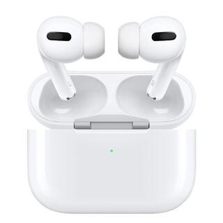 Apple - Apple AirPods Pro MWP22J/A 新品 イヤホン