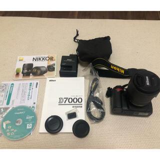 Nikon - Nikon D7000 デジタル一眼レフカメラ