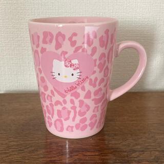 ハローキティ - 【新品・未使用】 ハローキティ マグカップ