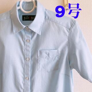 イーストボーイ(EASTBOY)のEAST BOY 半袖シャツ 胸ポケット(シャツ/ブラウス(半袖/袖なし))