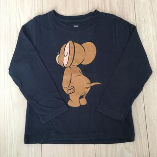 Design Tshirts Store graniph - グラニフ トム&ジェリー 長袖カットソー 110