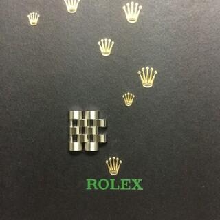 ロレックス(ROLEX)のロレックス コマ GMT 126710 ジュビリー SS ROLEX(金属ベルト)