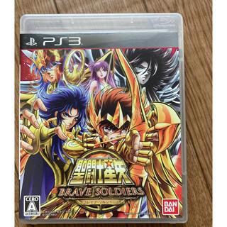 PlayStation3 - PS3 聖闘士星矢 ブレイブ・ソルジャーズ
