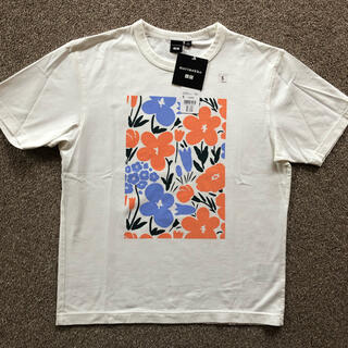 marimekko - 海外ユニクロ限定 マリメッココラボ2021 Tシャツ