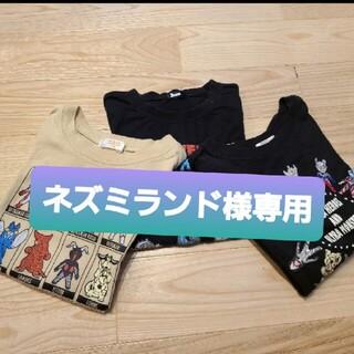 BANDAI - ウルトラマンTシャツ130cm