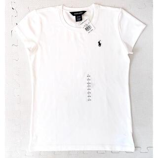 Ralph Lauren - 【新品タグ付】★ラルフローレン★半袖Tシャツ★160