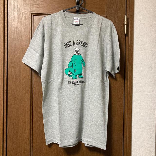 GYM MASTER(ジムマスター)のジムマスター Tシャツ メンズのトップス(Tシャツ/カットソー(半袖/袖なし))の商品写真