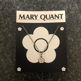 マリークワント(MARY QUANT)の【新品】マリークワント ネックレス ペンダント (ネックレス)